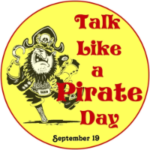 On Being Cantankerous and Piratical