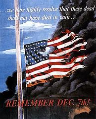 Remember December 7, 1941