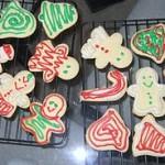 Coot's Christmas?  Bah Humbug!