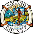 Official seal of County of Solano
