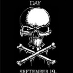 The 2013 Edition International Talk Like a Pirate Day!