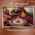 Cantankerous Thanksgiving Reflections