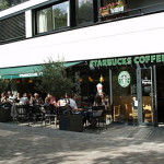 Missing Starbucks: A Travel Rant